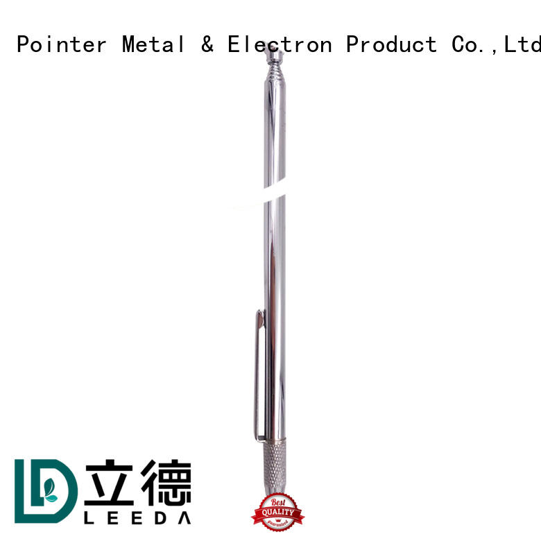 Bangda Telescopic Pole rotatable telescopic magnetic pick up tool promotion for household