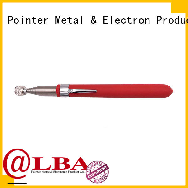 Bangda Telescopic Pole pick stainless steel hand tool directly price for workplace