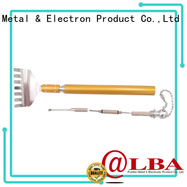 Bangda Telescopic Pole anti-rust extendable back scratcher factory price for untouchable back