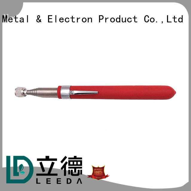 Bangda Telescopic Pole rotatable pick up tool directly price for car repair