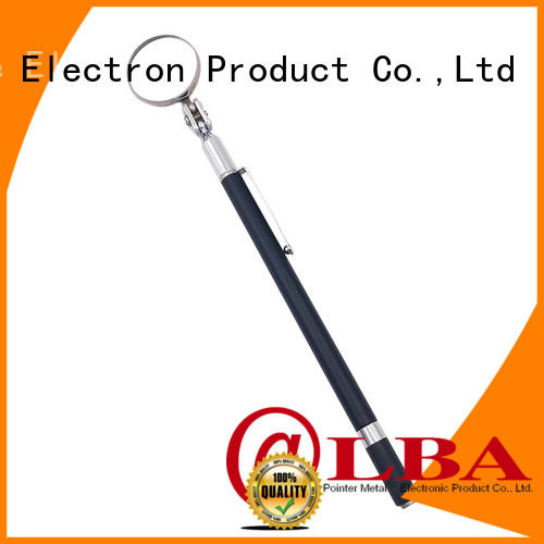 Bangda Telescopic Pole telescoping telescoping inspection mirror on sale for car repair