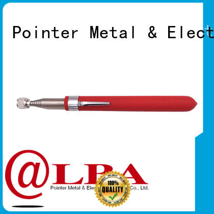 durable magnetic pick up stick floating promotion for workplace