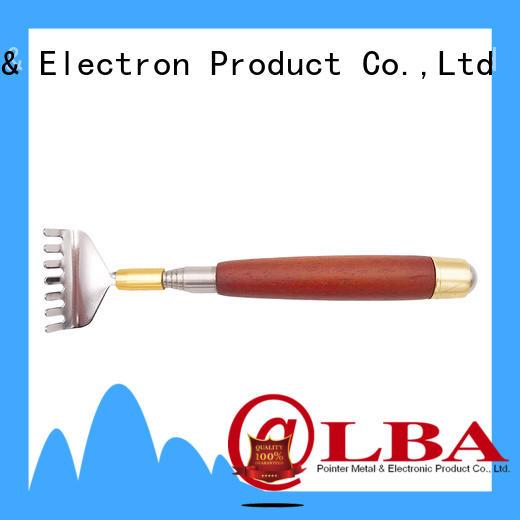 Bangda Telescopic Pole adjustable back scratcher pen factory price for untouchable back