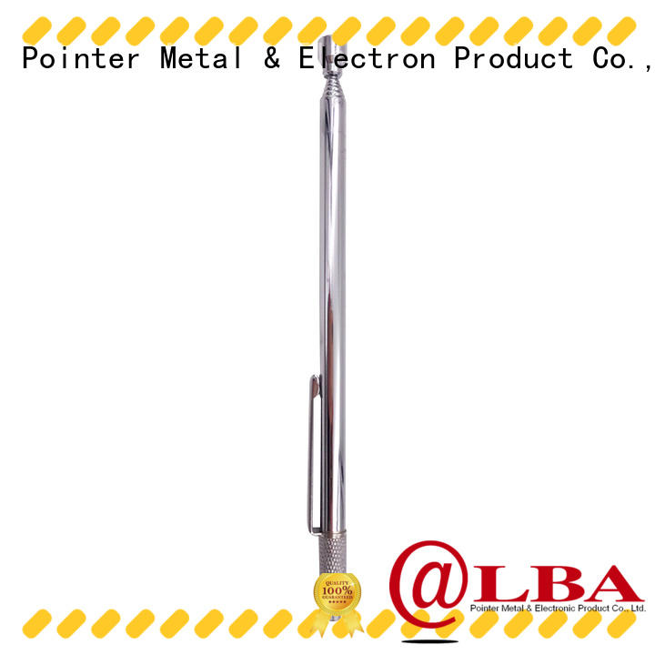 Bangda Telescopic Pole practical magnetic pick up from China for household