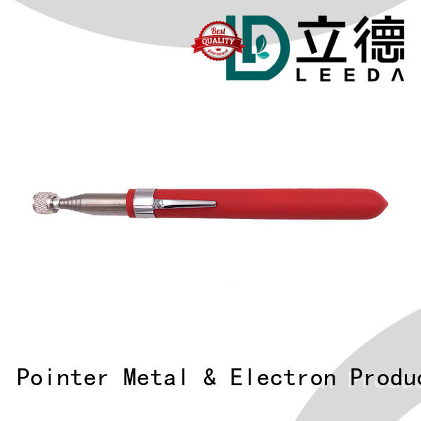 Bangda Telescopic Pole customized telescopic magnetic pick up tool directly price for household