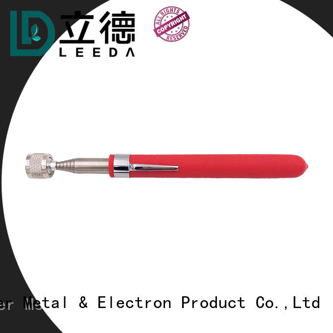 Bangda Telescopic Pole customized extendable magnetic pick up tool from China for car repair