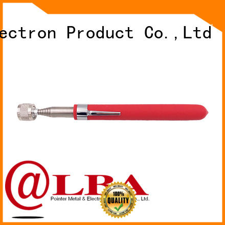 Bangda Telescopic Pole rotatable best magnetic pickup tool from China for workshop
