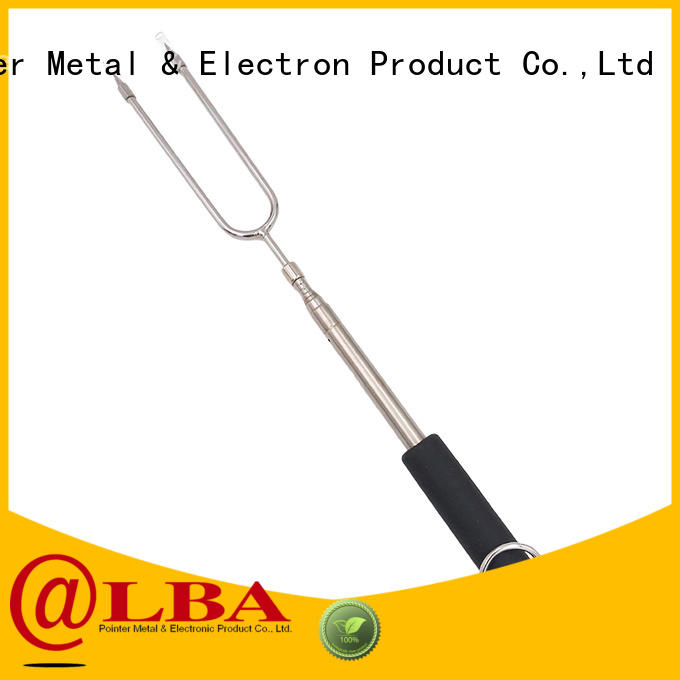 Bangda Telescopic Pole hang stainless steel skewers online for barbecue