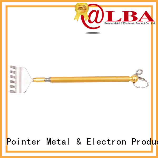 Bangda Telescopic Pole anti-rust world's best back scratcher manufacturer for untouchable back