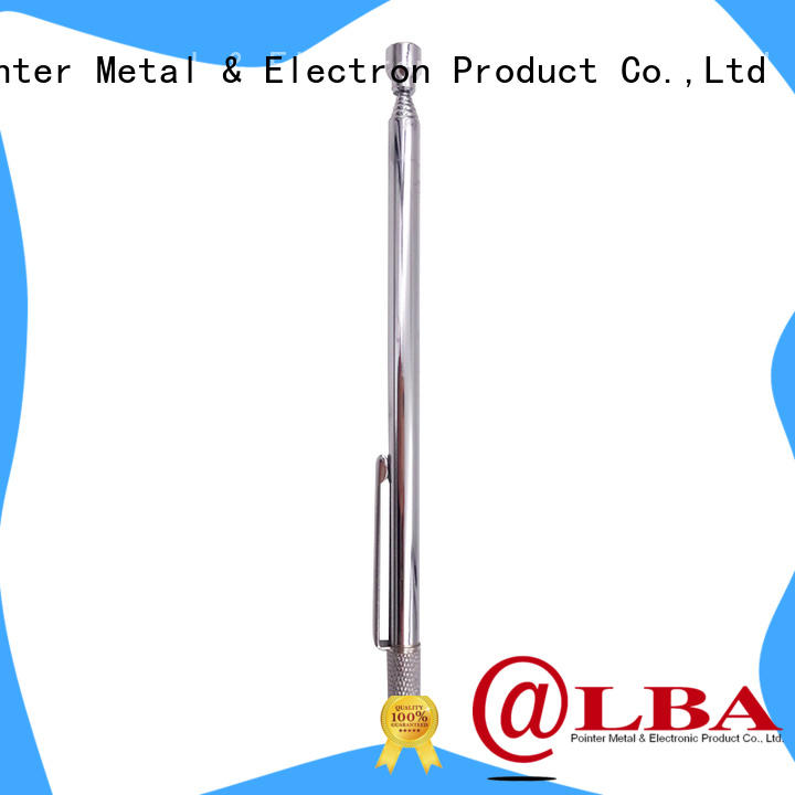 Bangda Telescopic Pole shaft  magnetic pickup tool from China for workshop