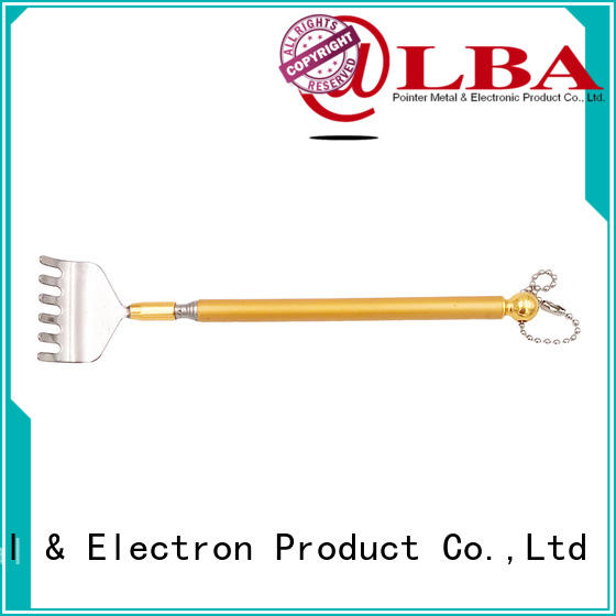Bangda Telescopic Pole professional metal back scratcher on sale for household