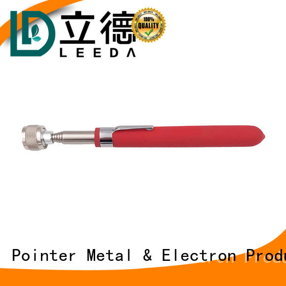 Bangda Telescopic Pole customized small magnetic pickup tool from China for car repair