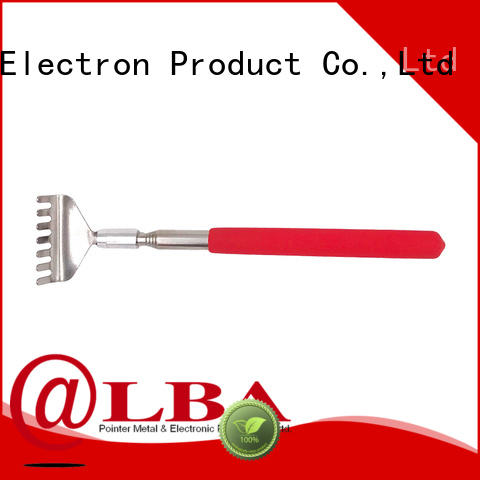 customized telescoping back scratcher g11502 on sale for home