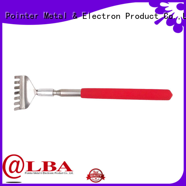 Bangda Telescopic Pole professional the best back scratcher on sale for household