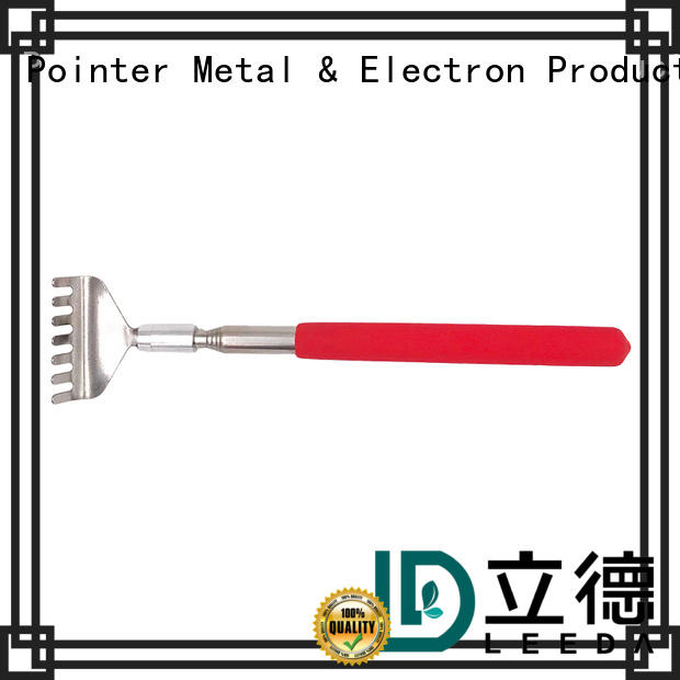 adjustable top rated back scratcher factory price for untouchable back
