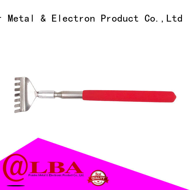 extendable back scratcher back for household Bangda Telescopic Pole