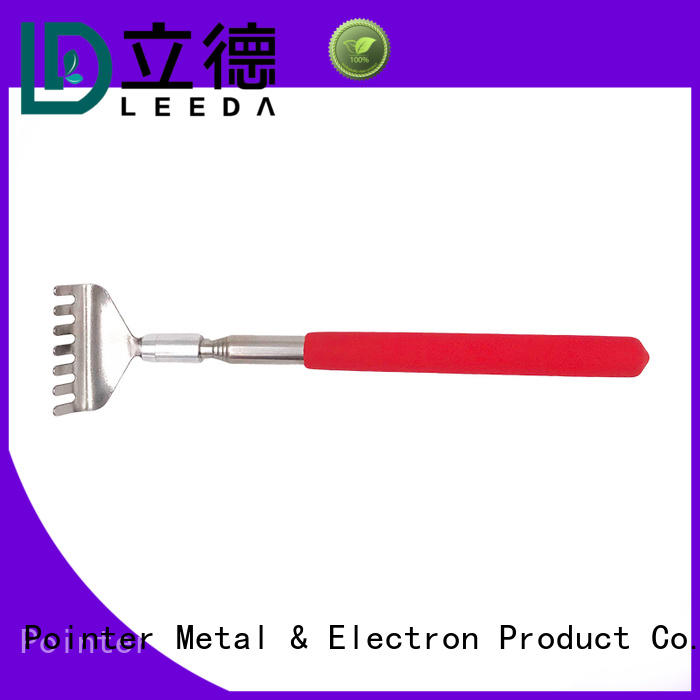 professional back scratcher pen handle factory price for family