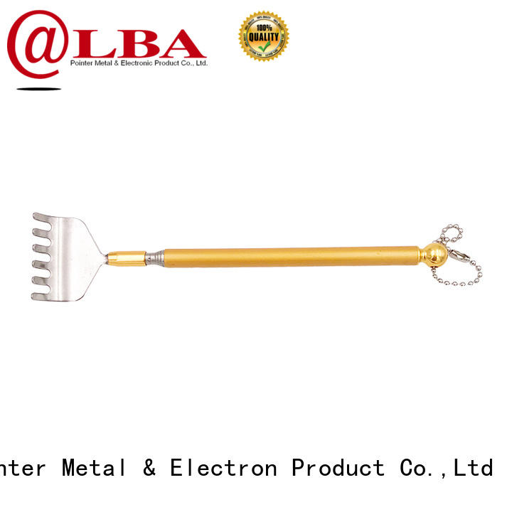 Bangda Telescopic Pole adjustable telescoping back scratcher manufacturer for untouchable back