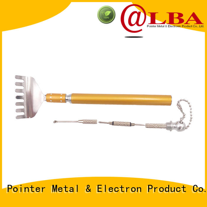 customized the best back scratcher mini factory price for household