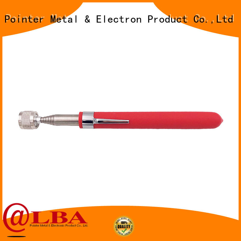 Bangda Telescopic Pole durable magnet pick up tool directly price for household
