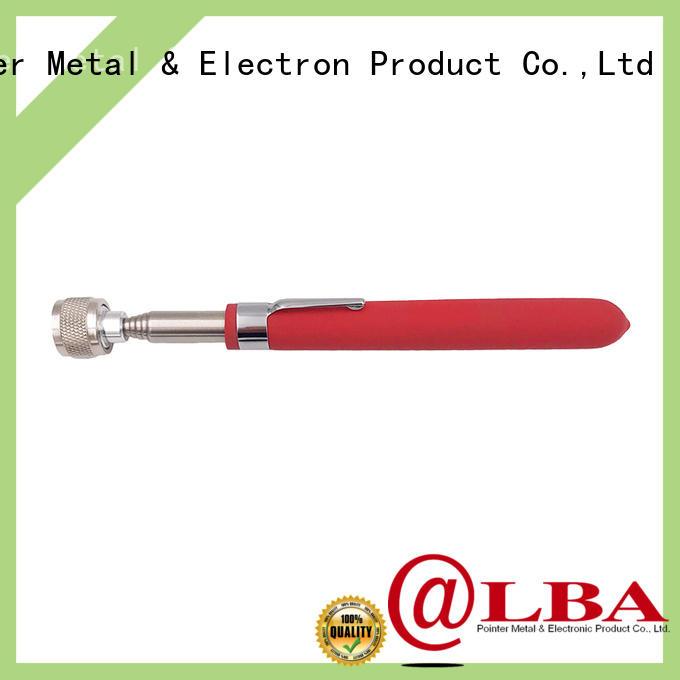 Bangda Telescopic Pole rotatable flexible magnetic pickup tool wholesale for car repair