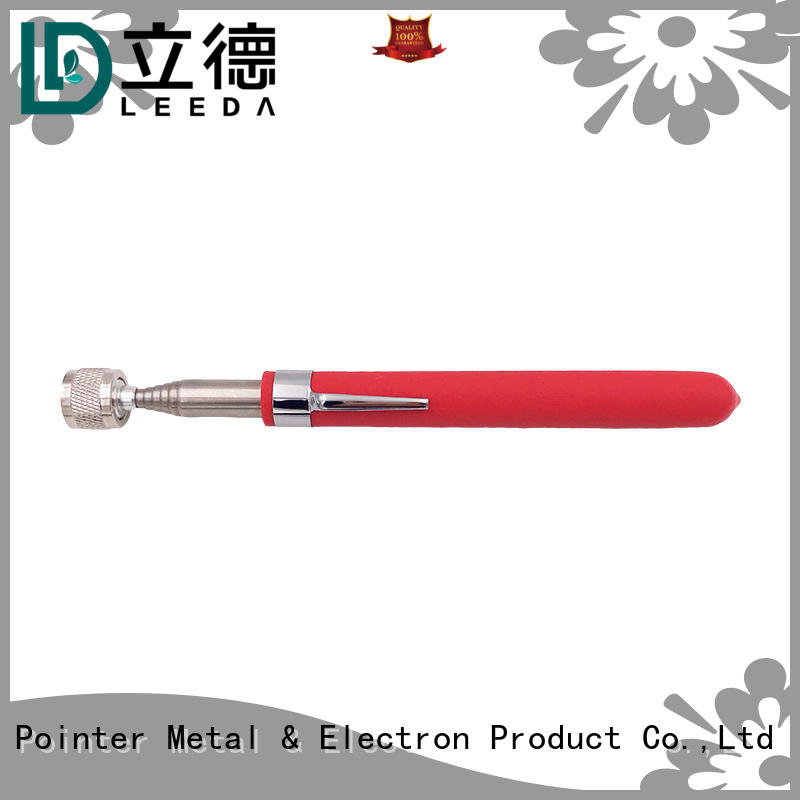 Bangda Telescopic Pole practical magnetic pick up sticks directly price for household