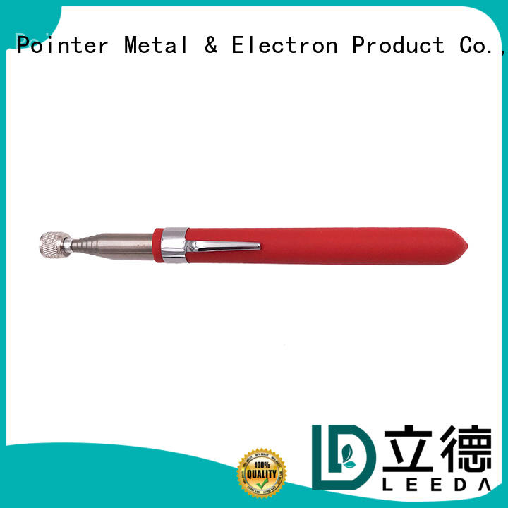 Bangda Telescopic Pole cardan magnet pick up tool from China for workshop