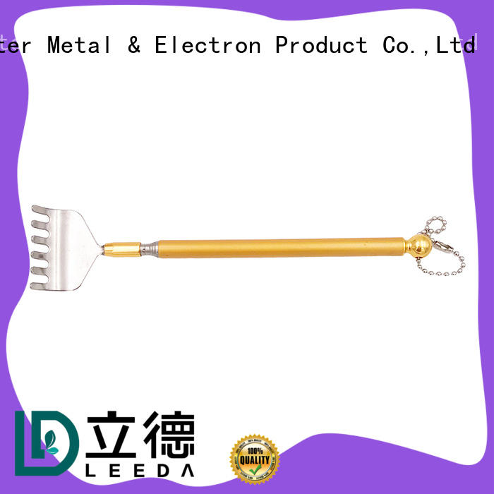 Bangda Telescopic Pole customized retractable back scratcher manufacturer for untouchable back