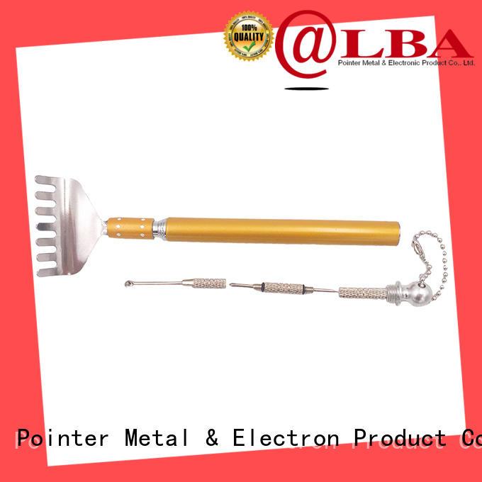 adjustable backscratcher ql243a5 manufacturer for untouchable back