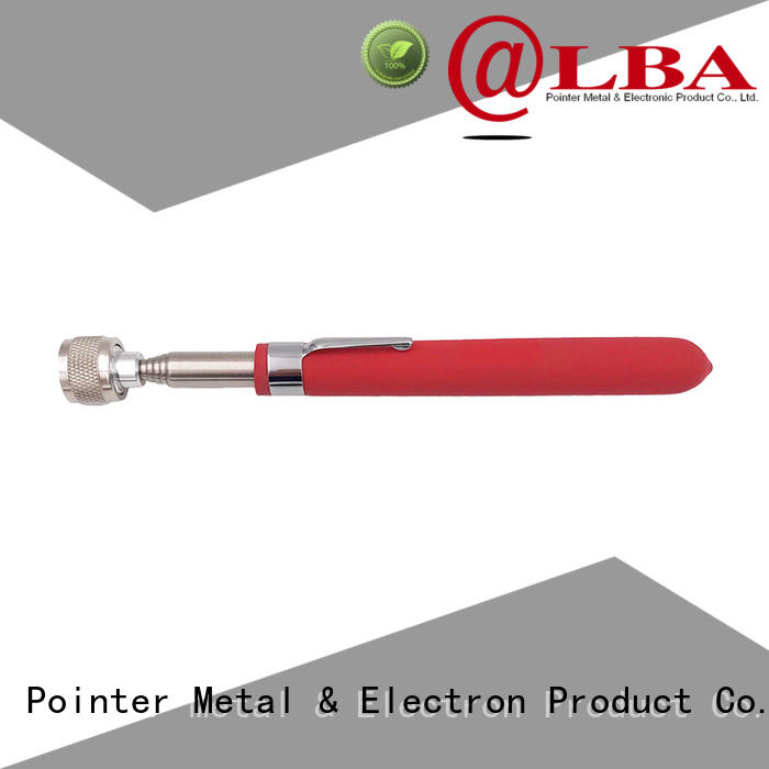 Bangda Telescopic Pole coiler pick up tool from China for workplace