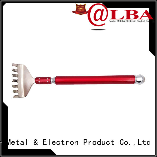 customized collapsible back scratcher clean online for household