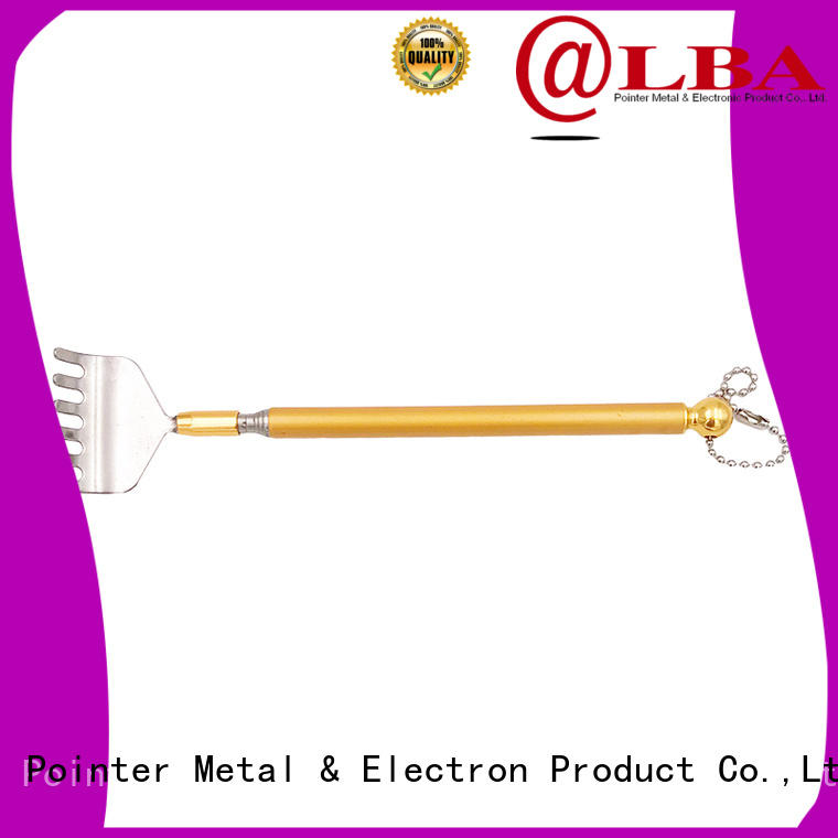 scratcher self back scratcher g11375 for household Bangda Telescopic Pole