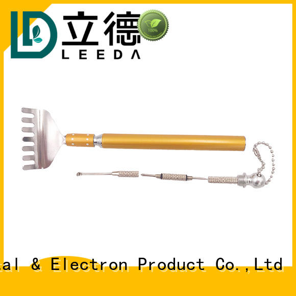 Bangda Telescopic Pole adjustable telescoping back scratcher online for family