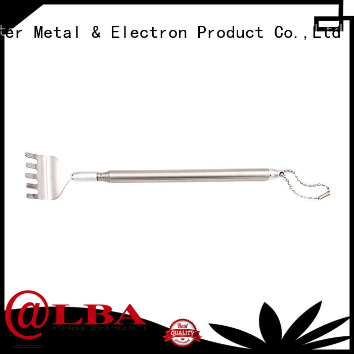 Bangda Telescopic Pole customized the best back scratcher manufacturer for family